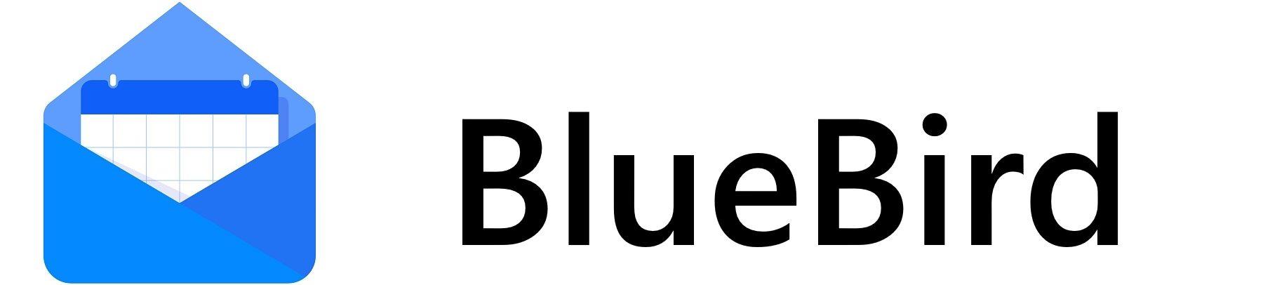 BlueBird apps